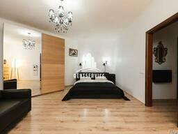 Элитная квартира в центре Кишинева