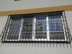 Gratii pentru geamuri Chisinau Preturile de la producator.