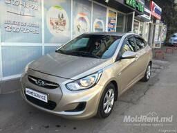 Hyundai Accent автомат 2011.Прокат авто от 25 евро/сутки!!!