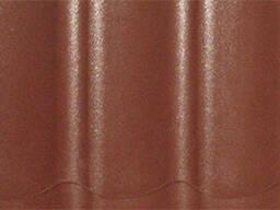 Новинка МеталлочерепицаArcelor Пластизол Solano 30