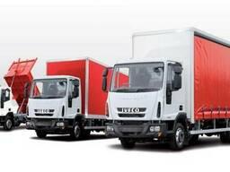 Перевозка сборных грузов(по Молдове и Европе)
