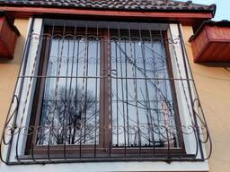 Решётки на окна. Молдова. Цены от компании Briz .