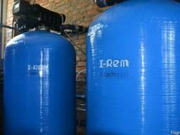Системы Обезжелезивания воды I-REМ