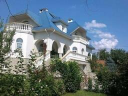 Умный дом на Мечникова