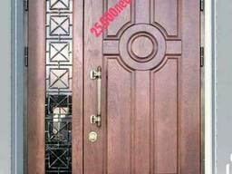 Входные металлические двери на заказ в кишиневе