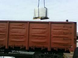 Железнодорожные перевозки по странам СНГ, Прибалтике и Грузи