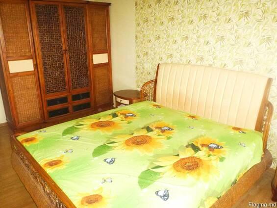 3 комнатная квартира в Тирасполе, Федько