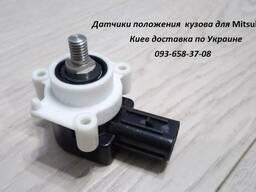 8651A065, 8651A064 тяга датчика положения кузова, корректора - фото 3