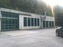 Алмазный завод в Италии - фото 2