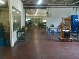 Алмазный завод в Италии - фото 3