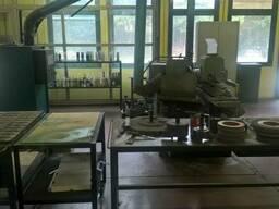 Алмазный завод в Италии - фото 5