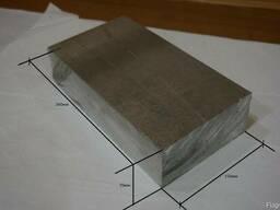 Алюминиевый лист АМГ5М 10*1500*4000. Порезка по ширине. Цена