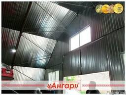 Ангар для СТО и ремонта техника - photo 4