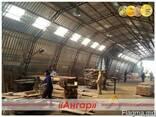 Ангары для деревообрабатывающей отрасли под склады - фото 1