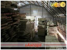 Ангары для деревообрабатывающей отрасли под склады - фото 7