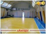 Ангары под разные виды спорта: каток, теннисная площадка, др - photo 2
