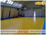 Ангары под разные виды спорта: каток, теннисная площадка, др - photo 4