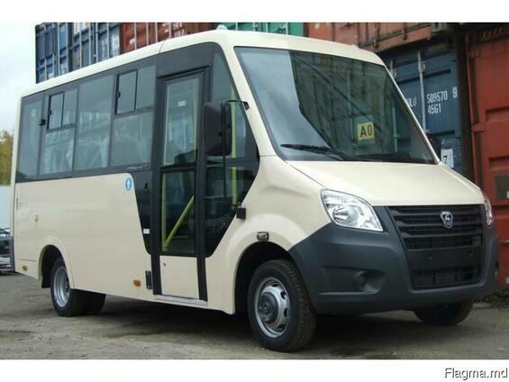 Автобус ГАЗ A64R42-70