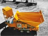 Мобильный бетонный завод Sumab С-15-1200 (20 м3/ч) Швеция - photo 5