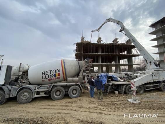 Бетон кишиневе купить алмазную коронку по бетону в белгороде