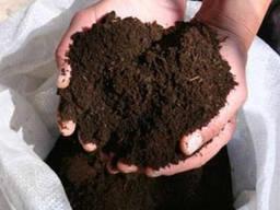 Купить биогумус в Молдове оптом и в розницу