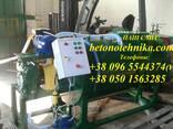 Бизнес по производству пеноблоков и наливного пенобетона - фото 1