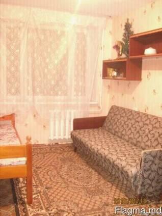 Блок из 2 комнат в центре Тирасполя