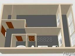 Большая 1 комнатная квартира в Тирасполе на Балке (Чешка)