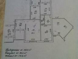 Большая, просторная квартира в центре города р-н Орхидея