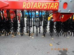 """Борона Ротационная """"RotaryStar"""" (Австрия) - фото 5"""