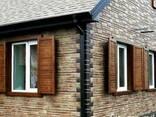 Cайдинг лучшее решение для отделки вашего фасада! - фото 1