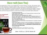 """Чай """"Iaso"""" натуральный детокс из 9 лекарственных трав - фото 7"""