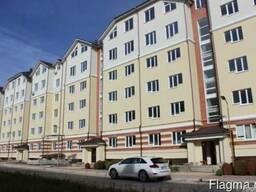 Четырехкомнатная квартира 170 кв. м.