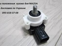Cx7 Тяжка датчика положения кузова E2215122YA - фото 4