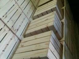 Деревянные ящики - photo 1