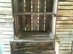 Деревянные ящики - photo 3