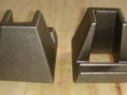 Держатель плоского зуба FZ для буровых инструментов