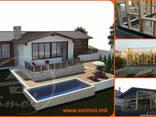 Constructia caselor individuale si obiectelor commerciale - photo 1