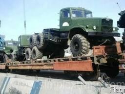 Доставка грузов из Болгарии в страны СНГ/ в Болгарию