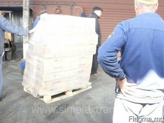 Bulgaristan'dan BDT ülkelerine yük taşımacılığı