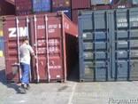 Доставка грузов из Египта в Казахстан, Узбекистан, Таджикист - фото 1