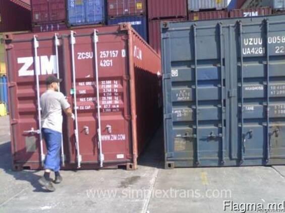 Доставка грузов из Египта в Казахстан, Узбекистан, Таджикист