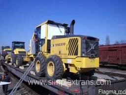 Доставка грузов из Турции в Казахстан, Узбекистан, страны СНГ