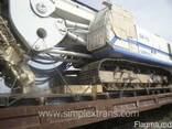 Delivery of cargoes from Turkey to Kazakhstan - photo 1