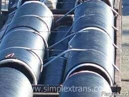 Перевозки грузов из Турции в Казахстан.