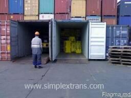 Доставка грузов из Турции в Кыргызстан.