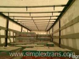 Доставка грузов из Турции в Таджикистан