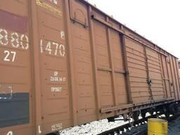Доставка грузов из Украины, Молдовы, Румынии в Казахстан