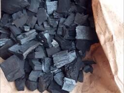 Древесный уголь - photo 1