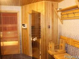 Двухкомнатная квартира, 92 кв. м. - фото 2